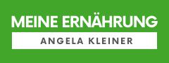 Meine Ernährung – Angela Kleiner
